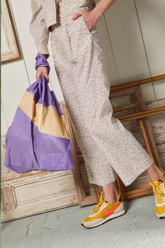 shopping lilla